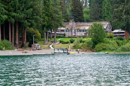 Aramark Quinault Lodge 3