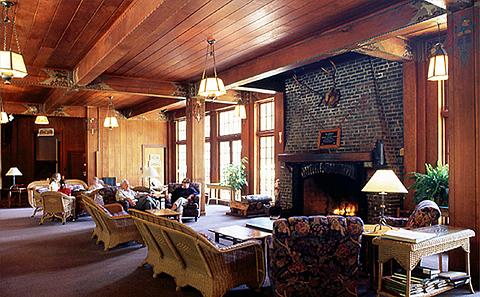 Aramark Quinault Lodge 4